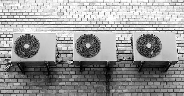 Klimatizace už není nedostupná