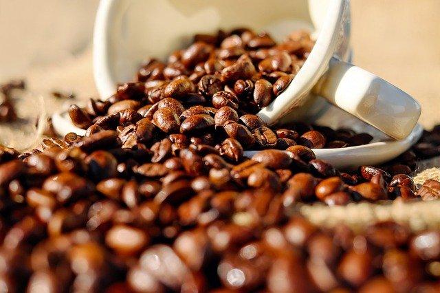 S kávou to jde zcela snadno!
