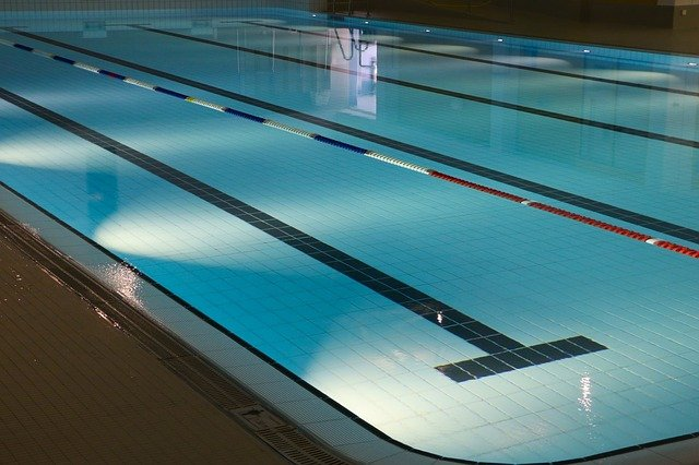 Alfa a omega dobře položeného bazénu