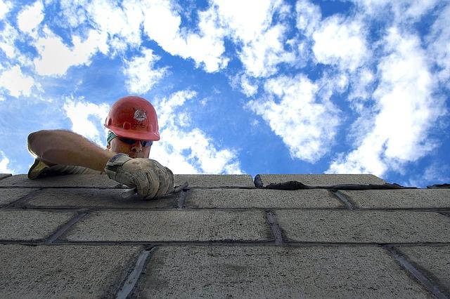 zedník na střeše