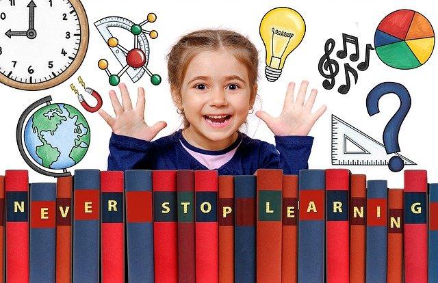 radost z učení