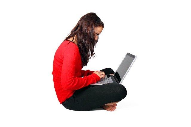 Neopisujte a zkontrolujte všechno, co napíšete!