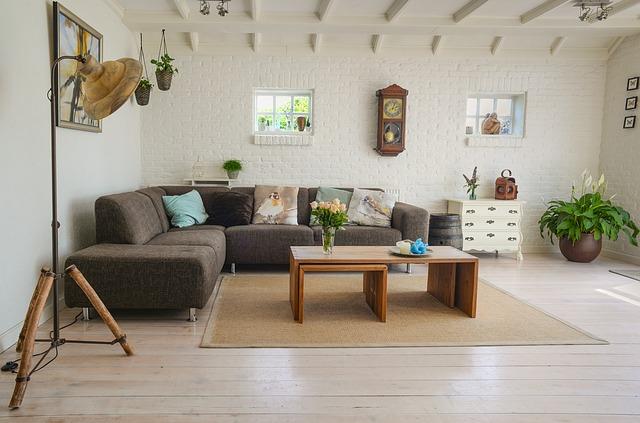 Obývací pokoj dle našich představ
