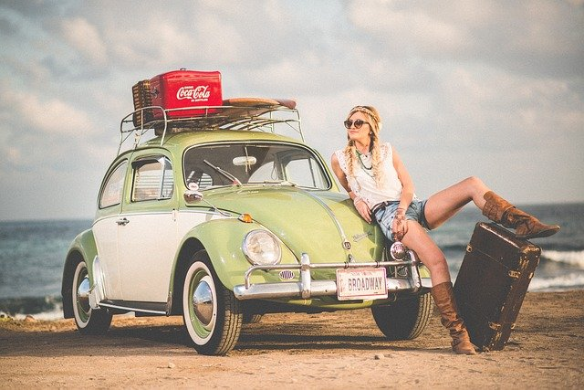 Je lepší si auto koupit nebo půjčit?