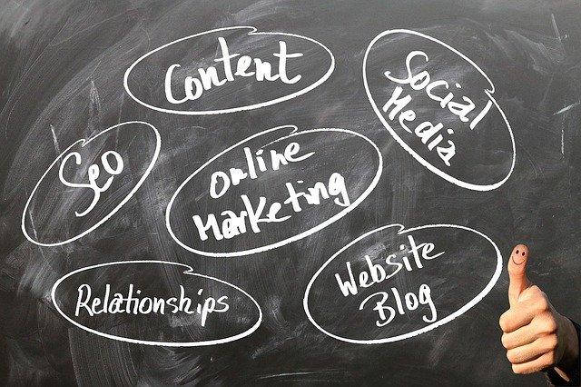 Kvalitní texty si návštěvníky vašich webových stránek získají