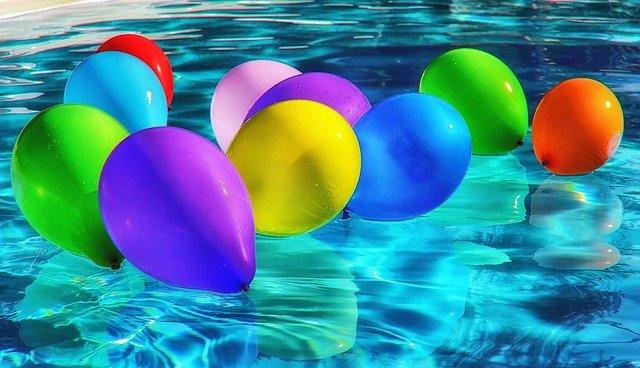 Podstatná část každého bazénu