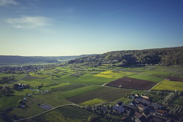 obec u pastviny