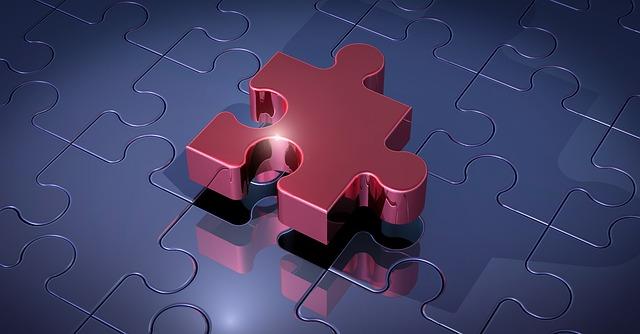 Kdy začít s dřevěným puzzle pro nejmenší děti
