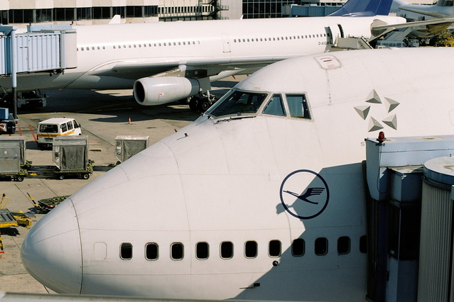 předek letadla