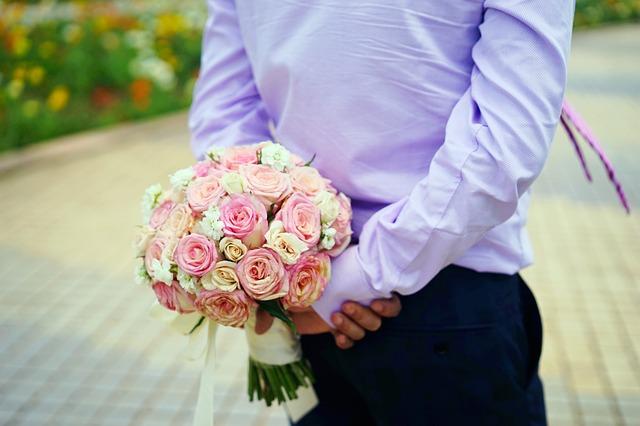 Svatba na klíč a bez starostí!