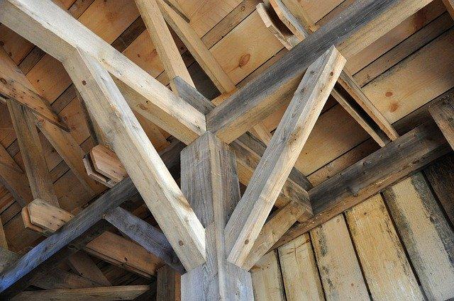 Když stavět, tak jedině ze dřeva!
