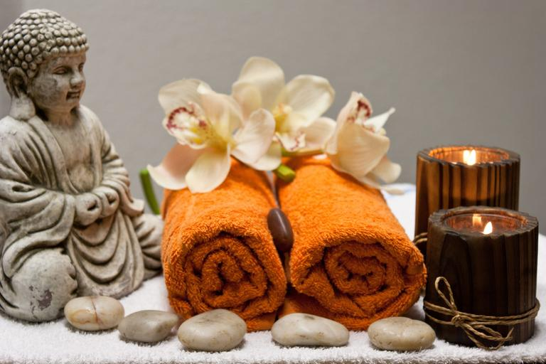 Párová masáž zlepší váš milostný život